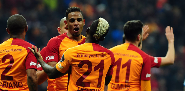 Spor yazarları Galatasaray - Ankaragücü maçını değerlendirdi
