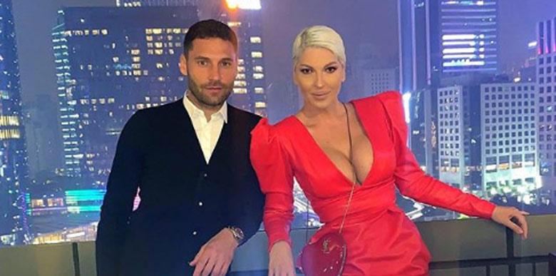 Jelena Karleusa'dan sus payı: 300 bin euro...