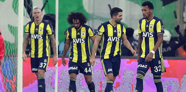 Dünya basın devi kayıtsız kalamadı! Fenerbahçe...
