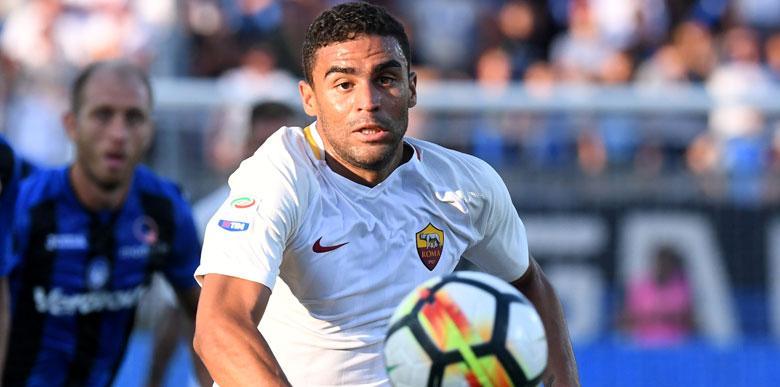 Aslan'ın yeni golcüsü Roma'dan!