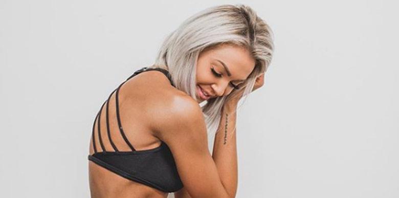 Ünlü fitness uzmanı dolandırıcılıkla suçlanıyor