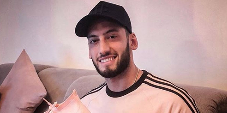 Hakan Çalhanoğlu'nun bomba mesajları ifşa oldu