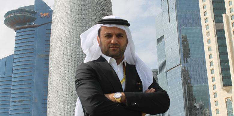 Katar, Bülent Uygun'u konuşuyor!