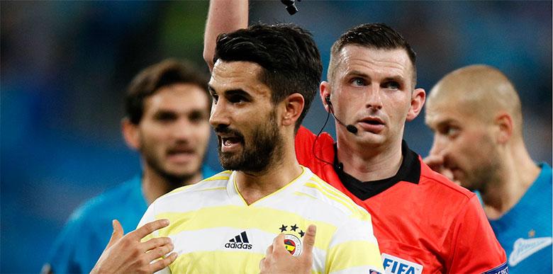 Alper Potuk'a büyük tepki! ' Futbolu bırakmışsın...'