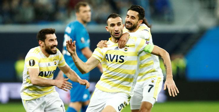 Avrupa, Mehmet Topal'ı konuşuyor!