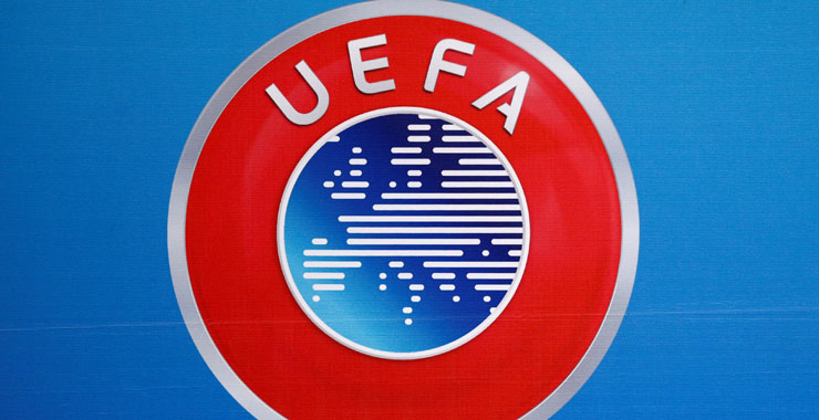 UEFA'dan tam 70 milyon euro!