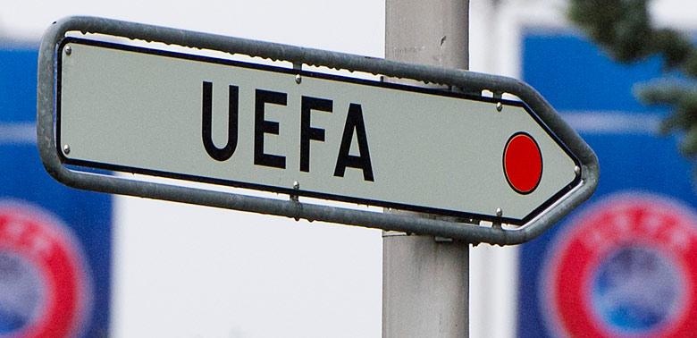 UEFA'nın gizli planı ve ilk toplantı