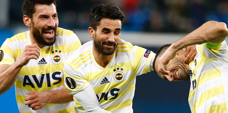 Fenerbahçe'de şok karar! Alper Potuk...