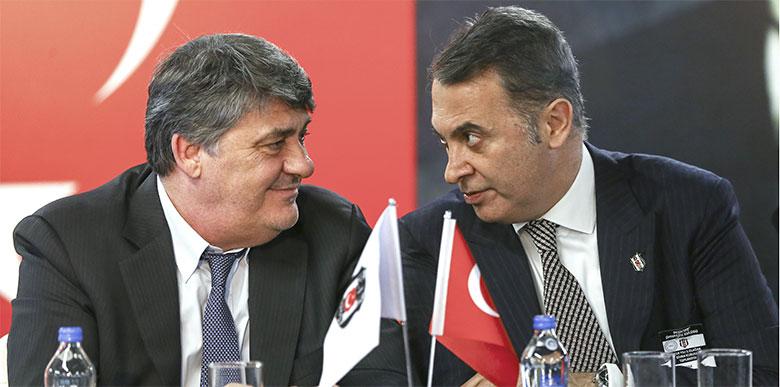 Beşiktaş'ta 1 ayrılık 1 transfer! Yeni sezonda...
