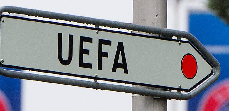 Bundesliga'dan UEFA'ya karşı çıkış
