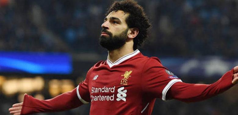 Liverpool'da Mohamed Salah depremi!