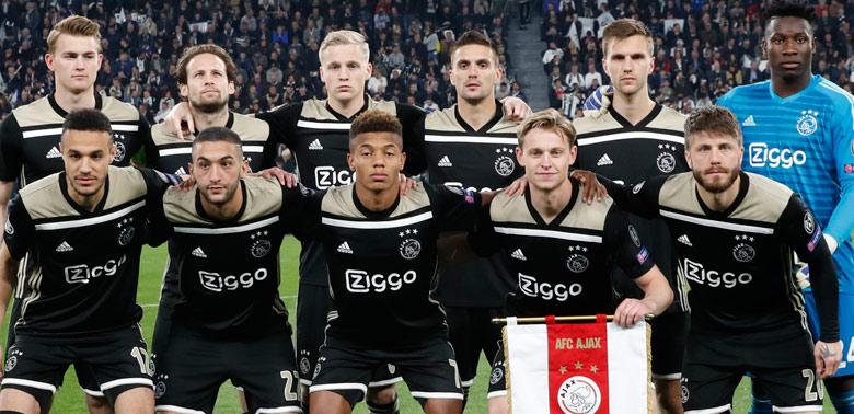 Ajax Türkiye'ye tehdit ediyor!