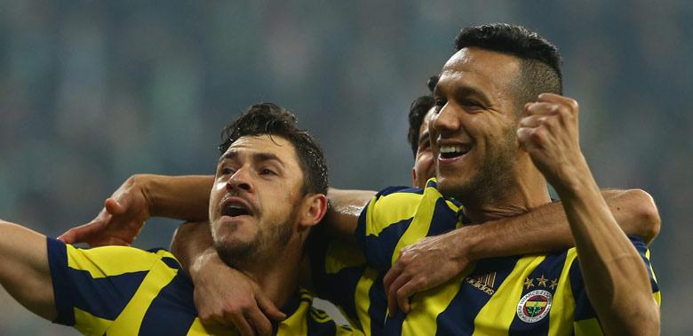 Fenerbahçe'de Josef ve Giuliano sıkıntısı!