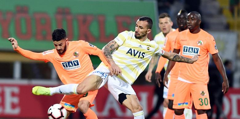 Alanyaspor-Fenerbahçe maçının ardından spor yazarlarının görüşleri