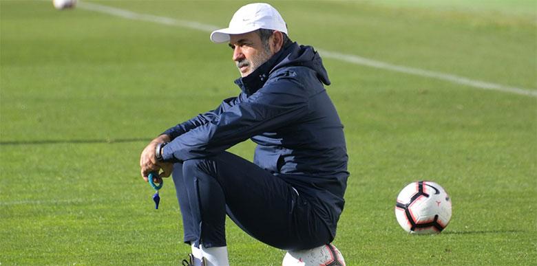 """""""Aykut Kocaman Fenerbahçe'ye dönebilir"""""""