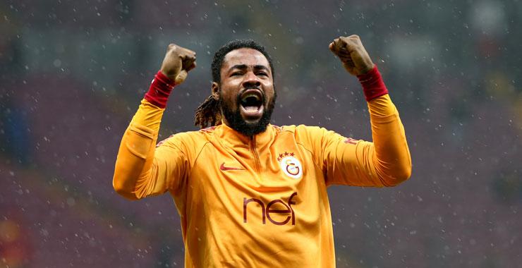 İşte G.Saray'ın ilk transferi! 5 milyon euroya...