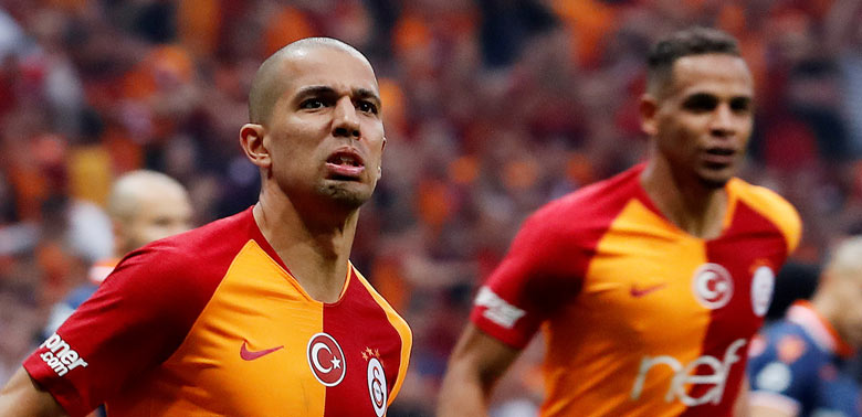 Galatasaray'a bir yılda tam 630 milyon TL!