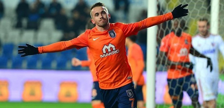 Başakşehir'den Fenerbahçe'ye bir transfer daha!