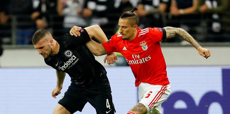 Benfica'dan Fenerbahçe'ye transfer izni!