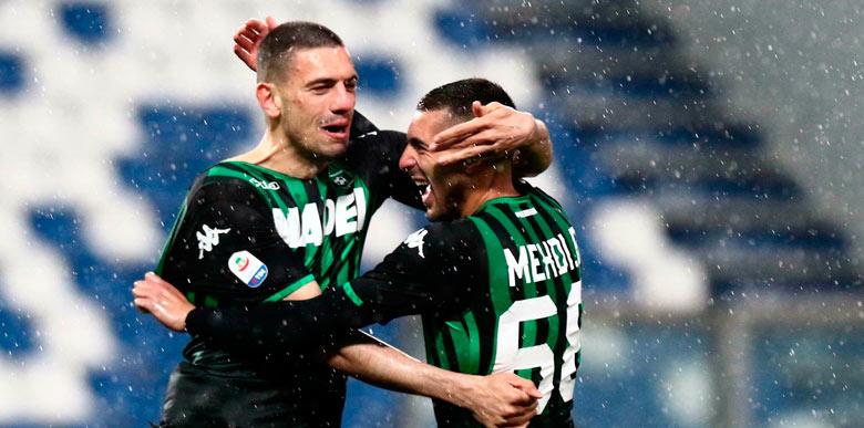 Flaş iddia! Merih Demiral adım adım Juventus'ta...