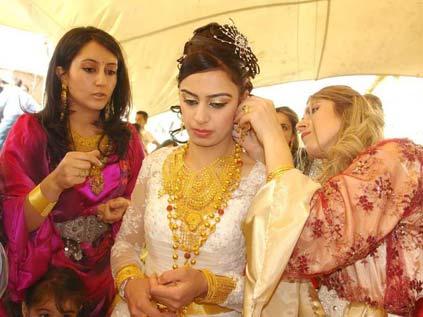 des videos de mariage turc page 2 - Ruban Rouge Mariage Turc