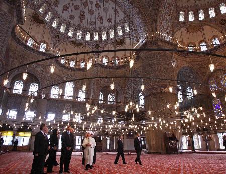 TURQUIE : Economie, politique, diplomatie... - Page 2 Fft15_mf215516