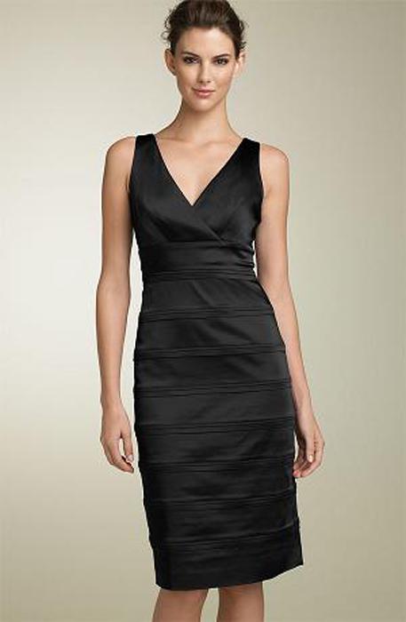 Модели платьев, фото