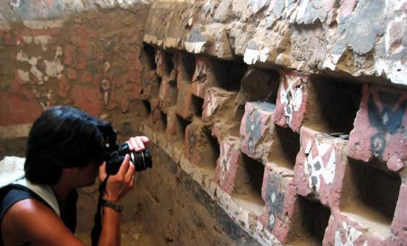 Peru'da Arkeologları şaşırtan buluş!   Arkeologlari-sasirtan-bulus--755513