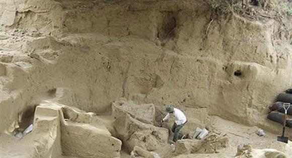 Peru'da Arkeologları şaşırtan buluş!   Arkeologlari-sasirtan-bulus--755515