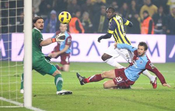 Fenerbahçe, zirveye sinyal çaktı!