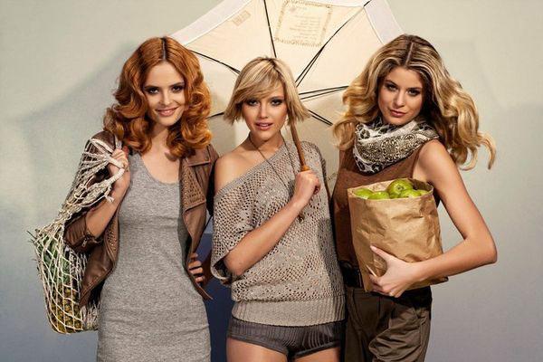 Batik 2011 ilkbahar/yaz Lookbook