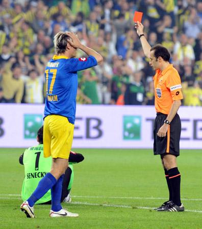 Fenerbahçe: 6 - Ankaragücü: 0