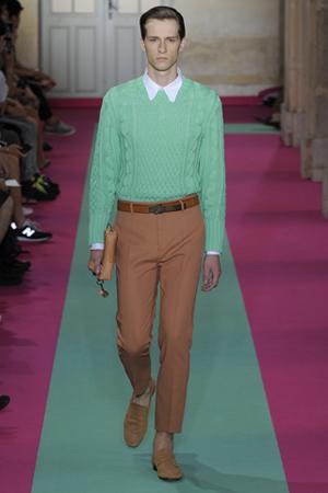 1fde9406fdcbb Erkek Modası - 2012 İlkbahar-Yaz Trendleri - Haberler | Sayfa: 1 ...