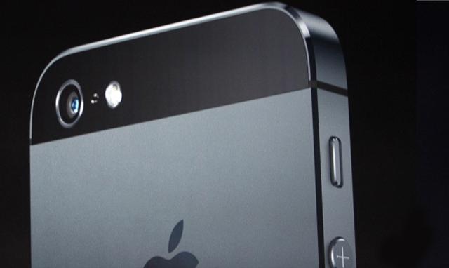 iPhone 5 incelip hafifleyerek geldi