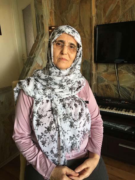 Kızı için 'intihar etti' denilen annenin AİHM zaferi