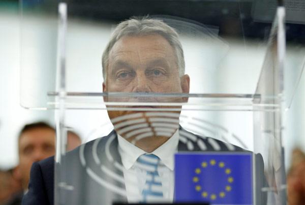 Son dakika... AP'den Macaristan'a şok! Yaptırımlar geçti