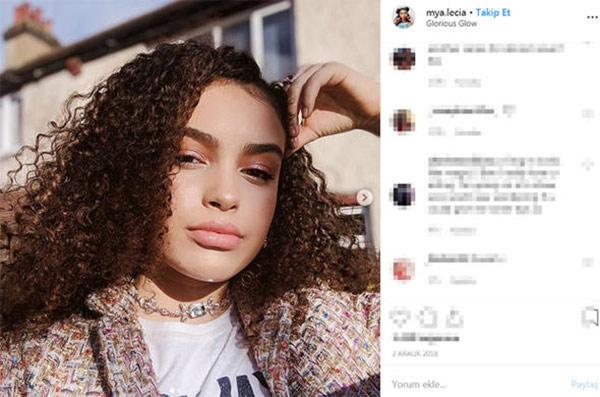 Çocuk yıldız Mya- Lecia Naylor hayatını kaybetti