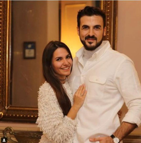 Üç ay sonra evleneceklerdi! Sürpriz ayrılık...