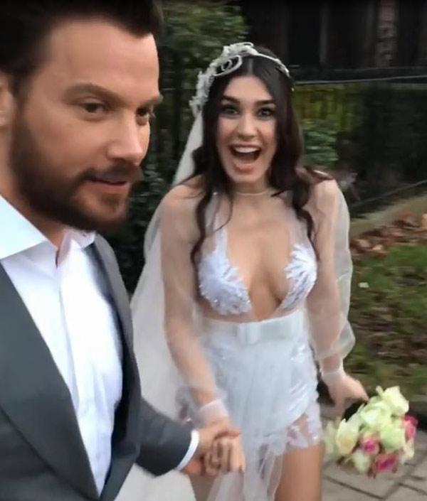 Son dakika: Sinan Akçıl ile Burcu Kıratlı bayram sonrası boşanıyor!