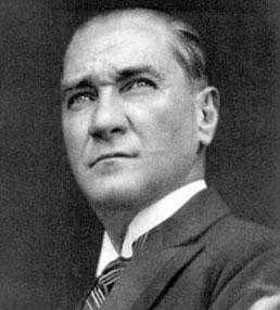 Mustafa Kemal Atatürk Emrah Mahzuni