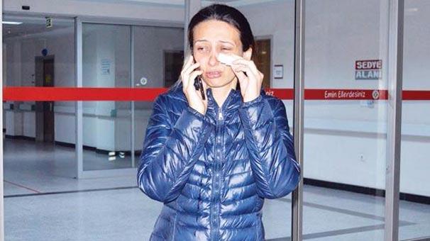 Manisa'da hamile kadını darp ettiği iddia edilen kişi serbest bırakıldı