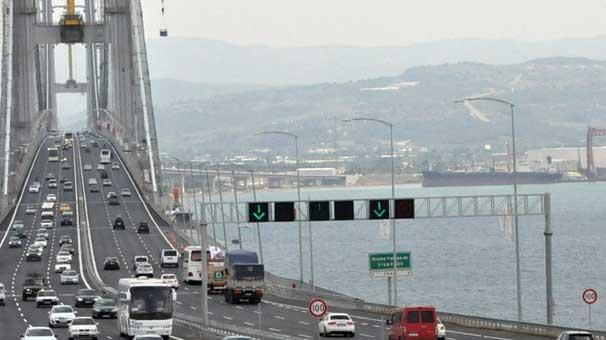 Osmangazi Köprüsü ve İDO rekabeti ABD'de mahkemeye taşınıyor