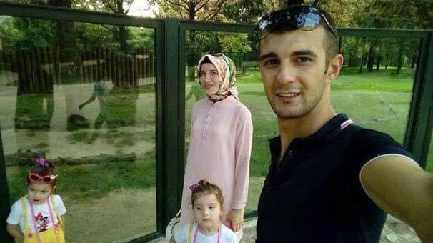 Bursa'da eşini ve ikiz kızlarını kaybeden baba konuştu