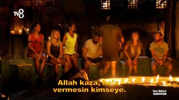 Çılgın Sedat: Hakkımı helal ediyorum!