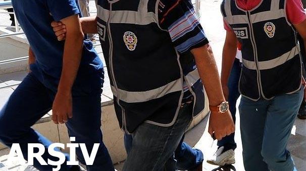 FETÖ'nün mahrem imamı Balıkesir'de yakalandı