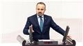 AK Parti'den Özel'e sert tepki