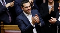 Son dakika | Yunanistan'da Çipras'a 'güven'ildi!
