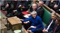 İngiltere basını: May güvenoyu aldı ama hala Brexit çıkmazında