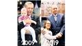AK Parti'den '10 yıl' paylaşımı