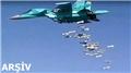 Son dakika... Ülke şokta: İki savaş uçağı havada çarpıştı!
